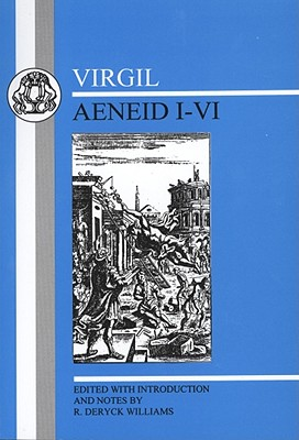 Aeneid By Virgil/ Williams, Robert D.